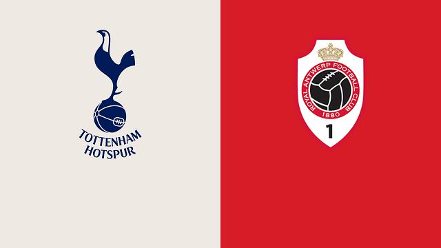Soi kèo bóng đá trận Tottenham Hotspur vs Antwerp, 3h00 – 11/12/2020