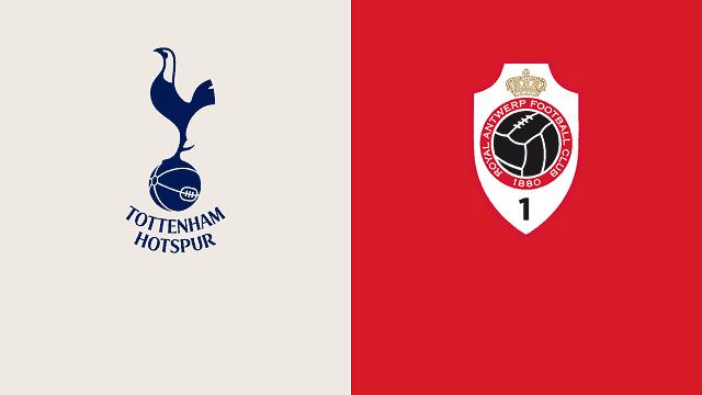 Soi kèo bóng đá trận Tottenham Hotspur vs Antwerp, 3:00 – 11/12/2020
