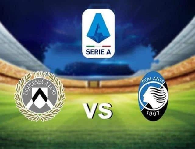 Soi kèo bóng đá trận Udinese vs Atalanta, 21h00 – 6/12/2020