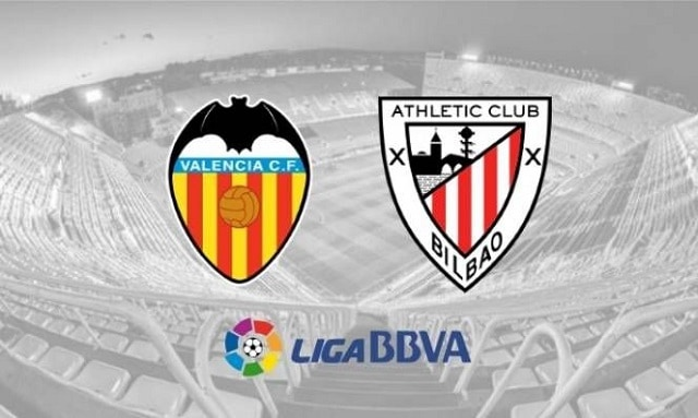 Soi kèo bóng đá trận Valencia vs Ath Bilbao, 20h00 – 12/12/2020