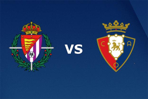 Soi kèo bóng đá trận Valladolid vs Osasuna, 3:00 – 12/12/2020