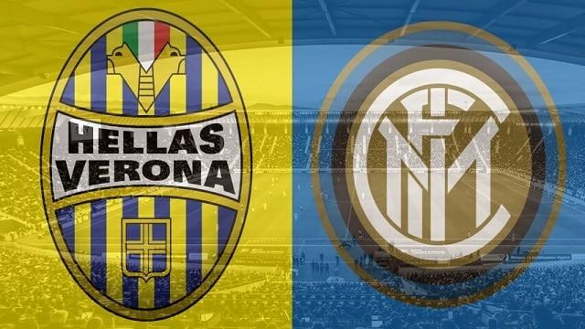 Soi kèo bóng đá trận Verona vs Inter, 0h30 – 24/12/2020