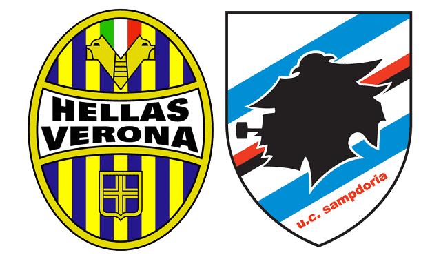 Soi kèo bóng đá trận Verona vs Sampdoria, 2:45 – 17/12/2020