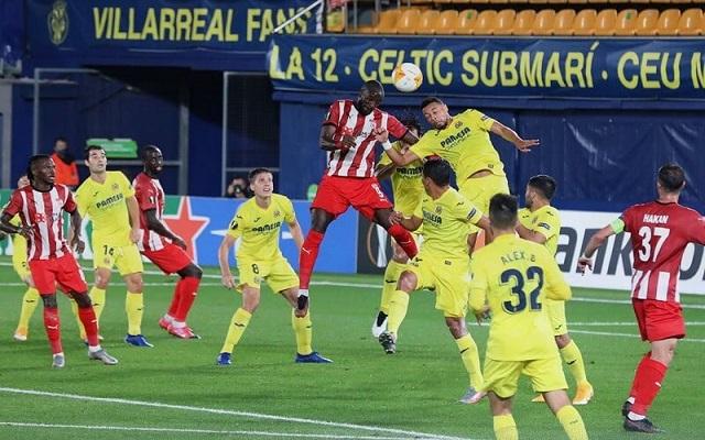 Soi kèo bóng đá trận Villarreal vs Qarabag, 3h00 – 11/12/2020