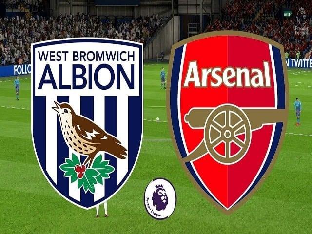 Soi kèo bóng đá trận West Brom vs Arsenal, 03:00 – 03/01/2020