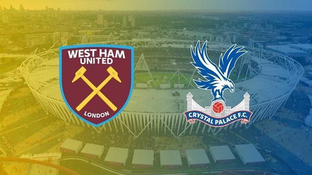 Soi kèo bóng đá trận West Ham vs Crystal Palace, 3h00 – 17/12/2020