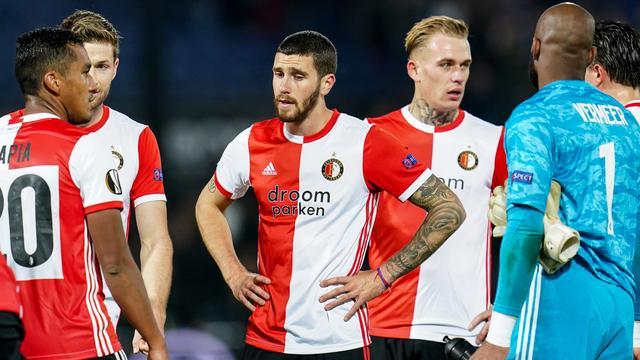 Soi kèo bóng đá trận Wolfsberger AC vs Feyenoord, 3h00 – 11/12/2020