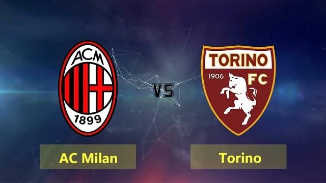 Soi kèo bóng đá trận AC Milan vs Torino, 2:45 – 10/01/2021