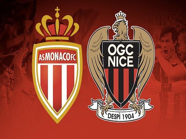Soi kèo bóng đá trận AS Monaco vs Nice, 03:00 – 04/02/2021