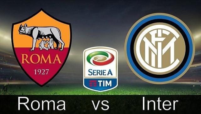 Soi kèo bóng đá trận AS Roma vs Inter Milan, 18h30 – 10/01/2021