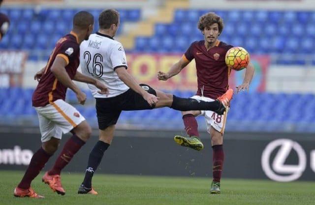 Soi kèo bóng đá trận AS Roma vs Spezia, 21:00 – 23/01/2021