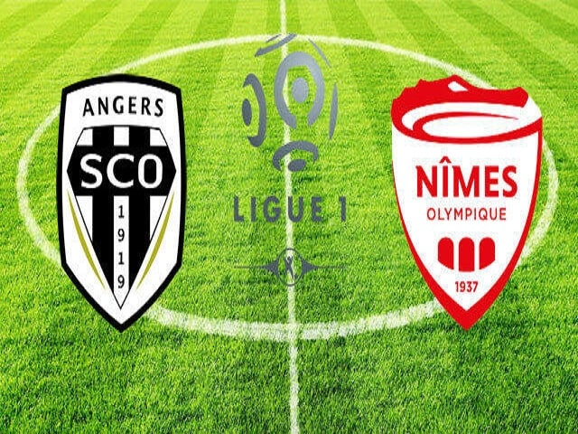 Soi kèo bóng đá trận Angers vs Nimes, 21:00 – 31/01/2021
