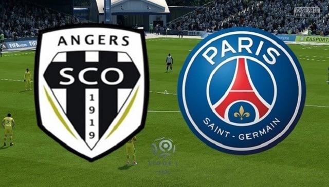 Soi kèo bóng đá trận Angers vs Paris SG, 3:00 – 17/01/2021