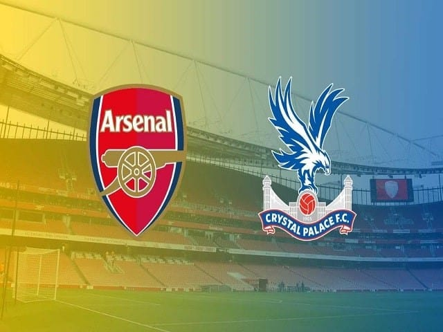 Soi kèo bóng đá trận Arsenal vs Crystal Palace, 03:00 – 15/01/2021