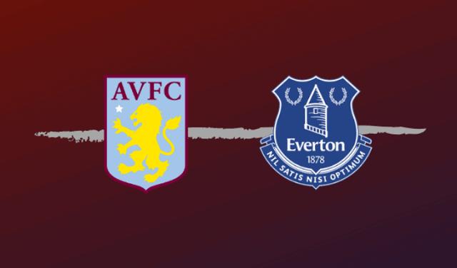Soi kèo bóng đá trận Aston Villa vs Everton, 0:30 – 17/01/2021