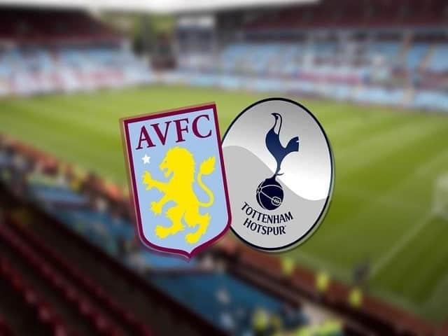 Soi kèo bóng đá trận Aston Villa vs Tottenham, 03:15 – 14/01/2021