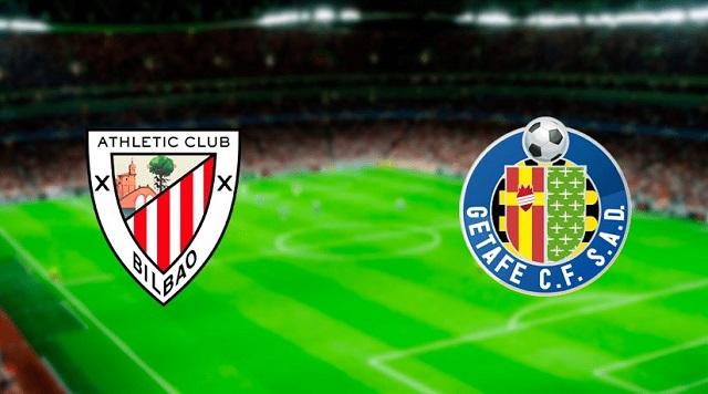 Soi kèo bóng đá trận Athletic Bilbao vs Getafe, 3h00 – 26/1/2021