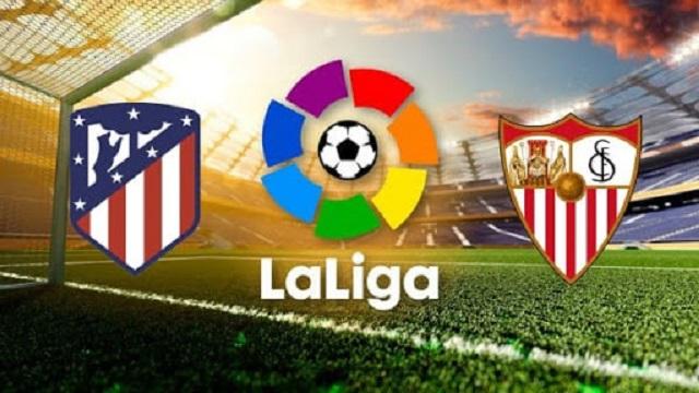 Soi kèo bóng đá trận Atl. Madrid vs Sevilla, 3h30 – 13/01/2021