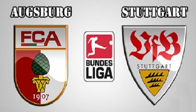 Soi kèo bóng đá trận Augsburg vs Stuttgart, 21h30 – 10/01/2021