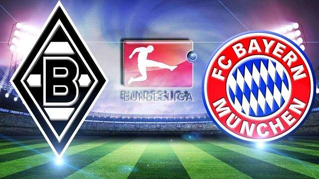 Soi kèo bóng đá trận B. Monchengladbach vs Bayern Munich, 2h30 – 09/01/2021