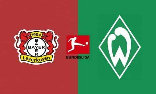 Soi kèo bóng đá trận Bayer Leverkusen vs Werder Bremen, 21:30 – 09/01/2021