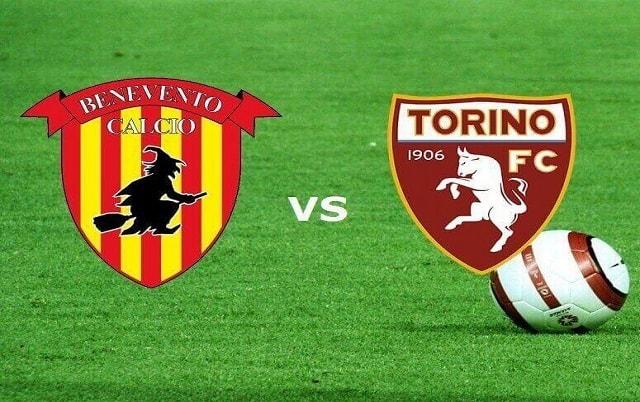Soi kèo bóng đá trận Benevento vs Torino, 2:45 – 23/01/2021