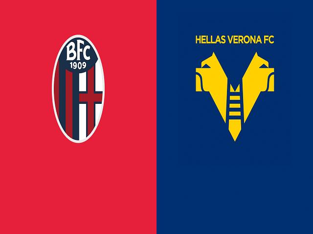 Soi kèo bóng đá trận Bologna vs Hellas Verona, 21:00 – 16/01/2021
