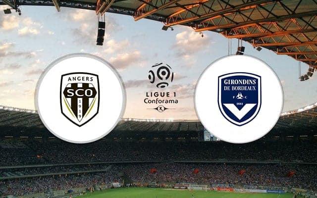 Soi kèo bóng đá trận Bordeaux vs Angers, 19h00 – 24/01/2021