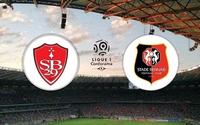 Soi kèo bóng đá trận Brest vs Rennes, 19:00 – 17/01/2021