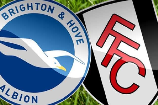 Soi kèo bóng đá trận Brighton vs Fulham, 2:30 – 28/01/2021