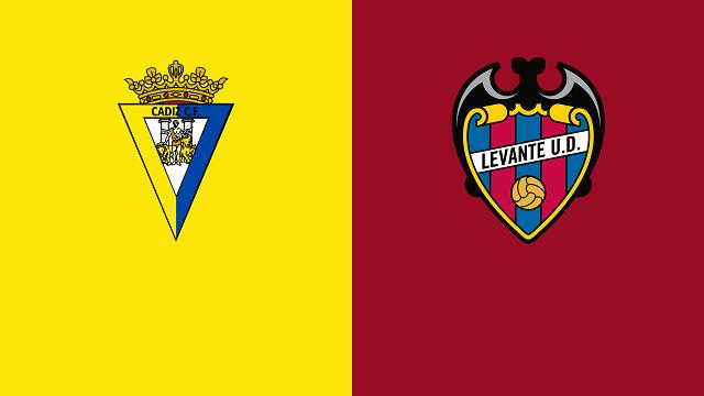 Soi kèo bóng đá trận Cadiz vs Levante, 1h00 – 20/01/2021