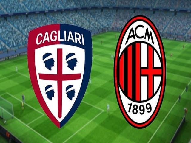 Soi kèo bóng đá trận Cagliari vs AC Milan, 02:45 – 19/01/2021