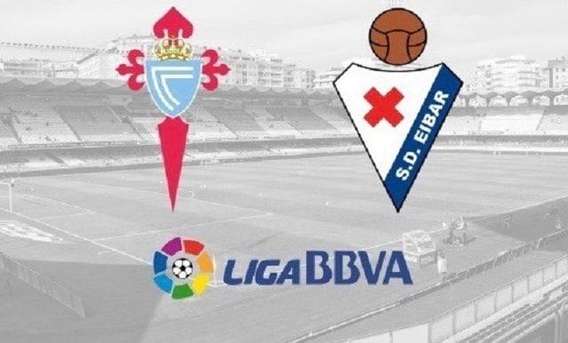 Soi kèo bóng đá trận Celta Vigo vs Eibar, 0h30 – 25/1/2021