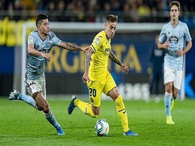 Soi kèo bóng đá trận Celta Vigo vs Villarreal, 03:00 – 09/01/2020