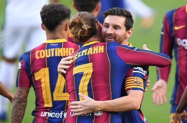 Soi kèo bóng đá trận Elche vs Barcelona, 22h15 – 24/1/2021