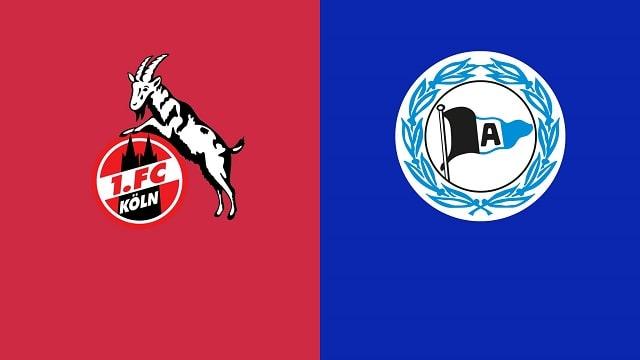 Soi kèo bóng đá trận FC Koln vs Arminia Bielefeld, 21h30 – 31/01/2021
