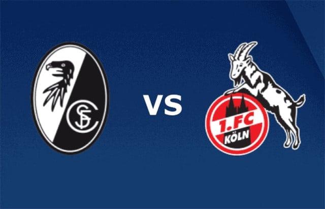 Soi kèo bóng đá trận Freiburg vs FC Koln, 21:30 – 09/01/2021