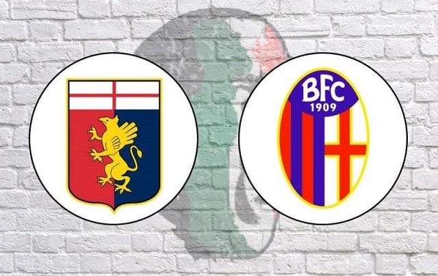 Soi kèo bóng đá trận Genoa vs Bologna, 0:00 – 10/01/2021