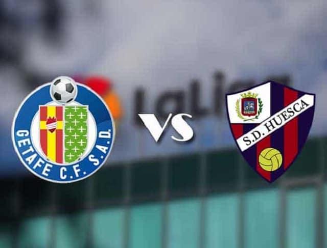 Soi kèo bóng đá trận Getafe vs Huesca, 1h00 – 21/01/2021