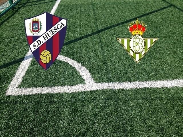 Soi kèo bóng đá trận Huesca vs Real Betis, 03:00 – 12/01/2020