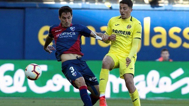 Soi kèo bóng đá trận Huesca vs Villarreal, 20h00 – 23/1/2021