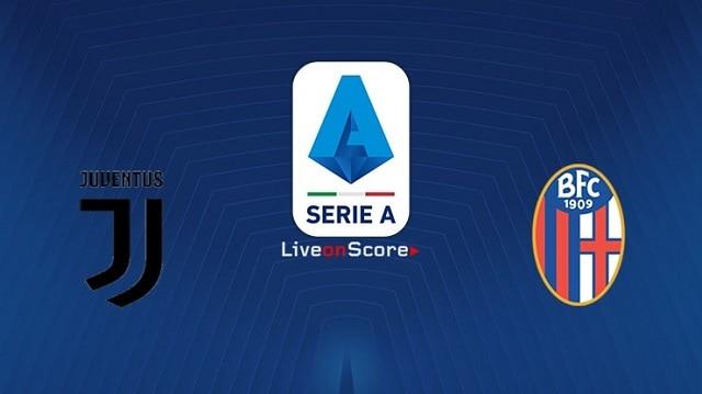 Soi kèo bóng đá trận Juventus vs Bologna, 18:30 – 24/01/2021