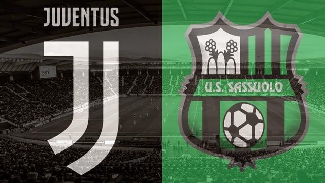 Soi kèo bóng đá trận Juventus vs Sassuolo, 2:45 – 11/01/2021