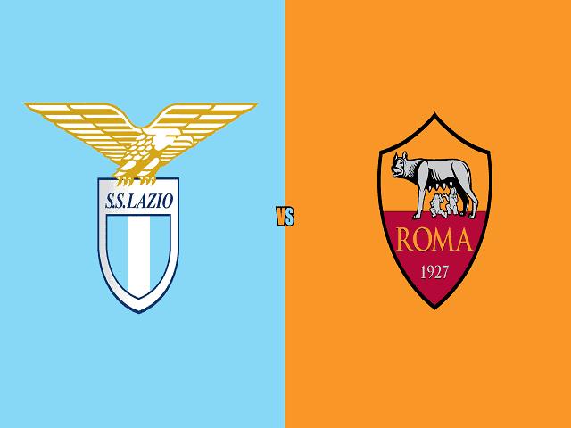 Soi kèo bóng đá trận Lazio vs AS Roma, 02:45 – 16/01/2021