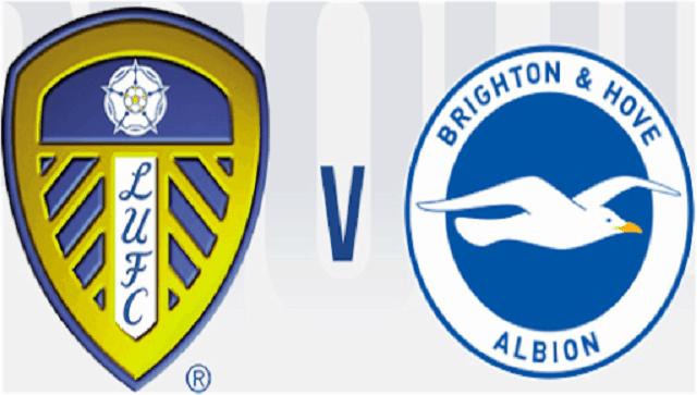Soi kèo bóng đá trận Leeds Utd vs Brighton, 22:00 – 16/01/2021
