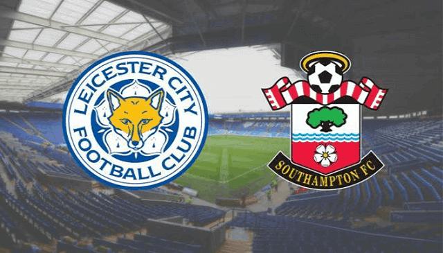 Soi kèo bóng đá trận Leicester vs Southampton, 3:00 – 17/01/2021
