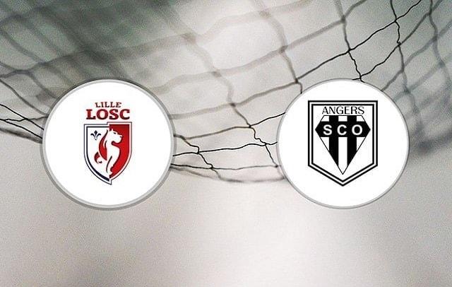 Soi kèo bóng đá trận Lille vs Angers, 3:00 – 07/01/2021