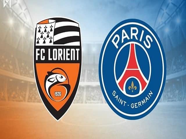 Soi kèo bóng đá trận Lorient vs Paris Saint Germain, 21:00 – 31/01/2021