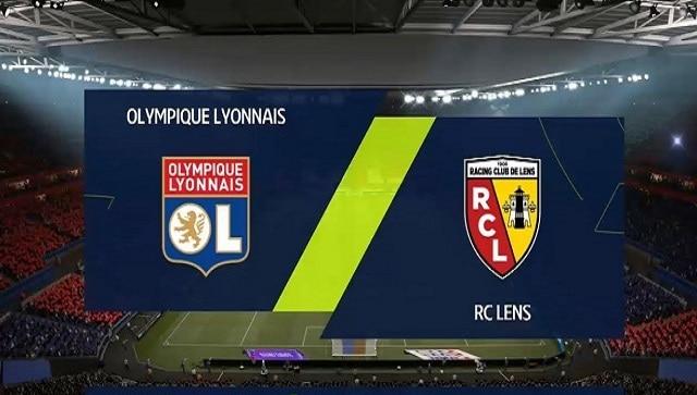 Soi kèo bóng đá trận Lyon vs Lens, 3:00 – 07/01/2021