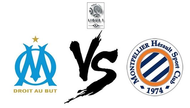 Soi kèo bóng đá trận Marseille vs Montpellier, 3:00 – 07/01/2021
